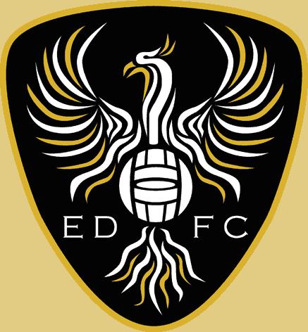 Edinburgh Deaf Futsal Club's Logo